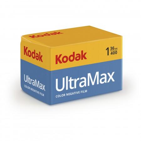KODAK ULTRA MAX 400 135-36
