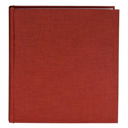 Goldbuch Summertime fotoalbum 30x31 red