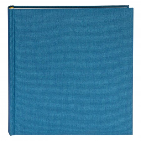 Goldbuch Summertime fotoalbum 34x35 light blue