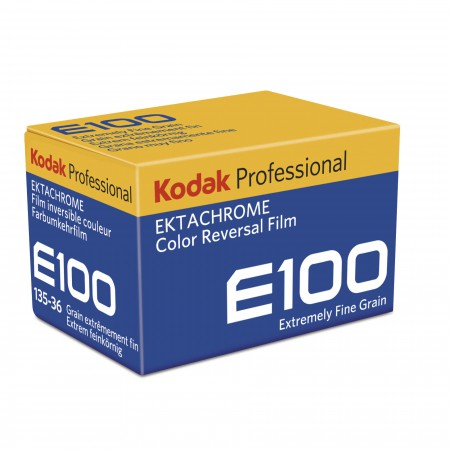 KODAK EKTACHROME E100G 135-36