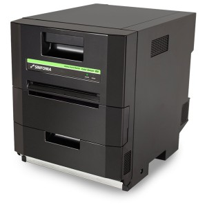 SINFONIA S3 Dye Sub High Capacity Printer 6 Inch