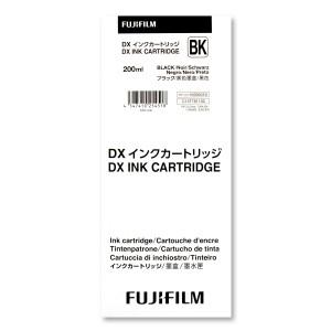 Fujifilm DX100 Ink Black 200ml EXPIRED | NEW | OP=OP