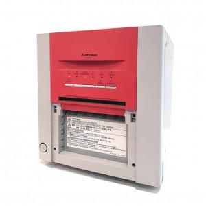 MITSUBISHI CP9550DW-S systeem printer OCCASION