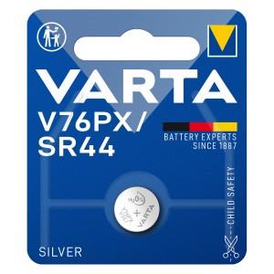 VARTA V76PX / SR44 Silver