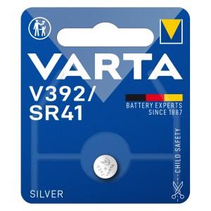 VARTA V392 / SR41 Silver