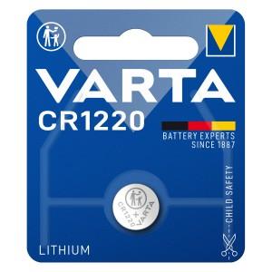 VARTA CR1220 Lithium
