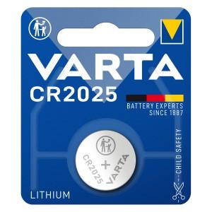VARTA CR2025 Lithium