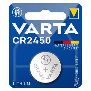 VARTA CR2450 Lithium