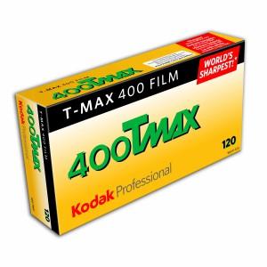 KODAK T-MAX 400 PRO TMY 120 5 PAK