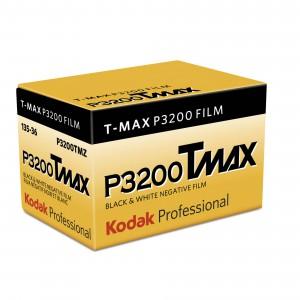 KODAK T-MAX 3200 PRO TMZ 135-36