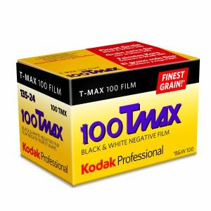 KODAK T-MAX 100 PRO TMX 135-24