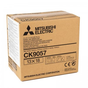 MITSUBISHI CK9057 127X178MM / 350 PRINTS