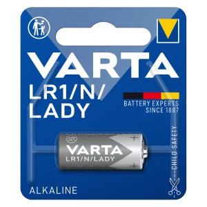 VARTA LR1 / N / LADY Alkaline
