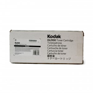 KODAK DL2200 / DL2100 Duplex Toner Black