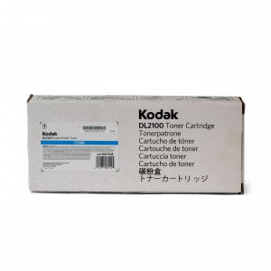 KODAK DL2200 / DL2100 Duplex Toner Cyan