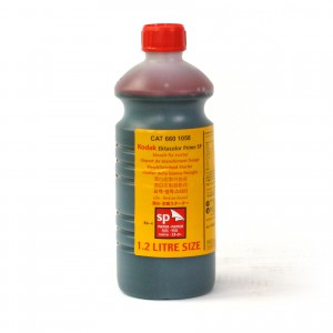 KODAK PRIME BLEACH FIXER SP STARTER 1.2L