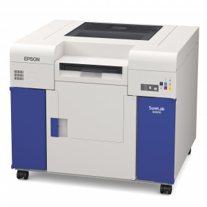 EPSON SureLab SL-D3000 SR - Single Roll