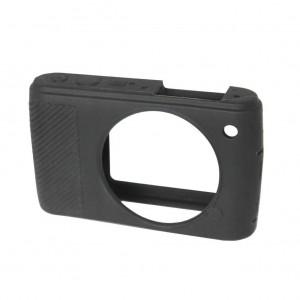 easyCover Body Cover for Nikon J3 Black OP=OP