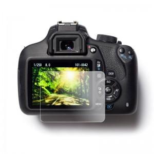 easyCover Screen Protector for Nikon D7100/D7200