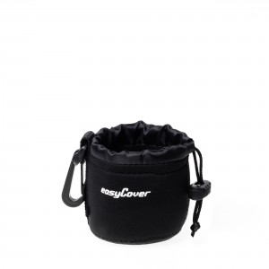easyCover Lens Case X-Small Black