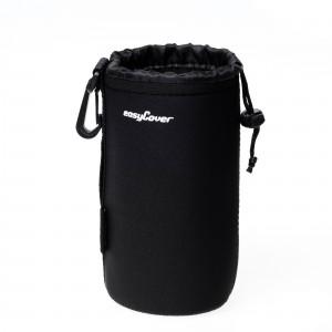 easyCover Lens Case Large Black