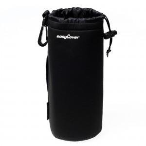 easyCover Lens Case X-Large Black