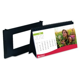 UNIBIND UniCalendar Guide 20x10cm Standing Model Re-usable