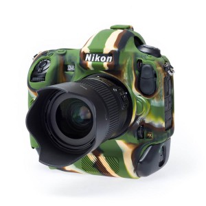 easyCover Body Cover for Nikon D4/D4S Camouflage