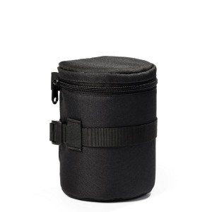 easyCover Lens Bag 105 x 160 mm Black