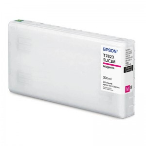 EPSON Ink T7823 Magenta 200ml for SureLab SL-D700