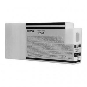 EPSON T5961 Photo Black 350ml