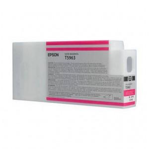 EPSON T5963 Vivid Magenta 350ml