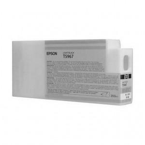 EPSON T5967 Light Black 350ml