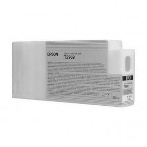EPSON T5969 Light Light Black 350ml