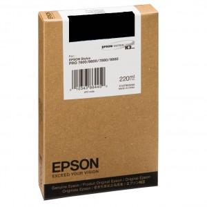 EPSON T6031 Photo Black 220ml