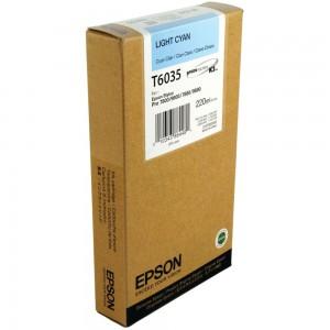 EPSON T6035 Light Cyan 220ml