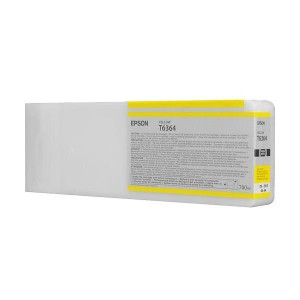 EPSON T6364 Yellow 700ml