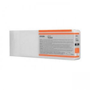 EPSON T636A Orange 700ml