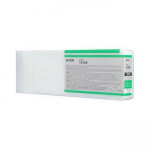 EPSON T636B Green 700ml
