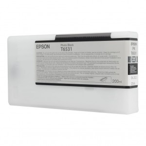 EPSON T6531 Photo Black 200ml