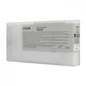 EPSON T6539 Light Light Black 200ml