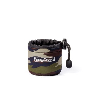easyCover Lens Case X-Small Camouflage