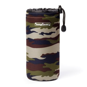 easyCover Lens Case X-Large Camouflage