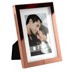 Goldbuch Modern Art fotolijst 10x15 copper