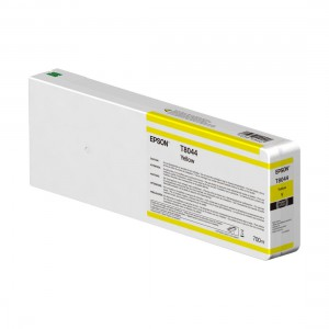 EPSON T8044 Yellow 700ml