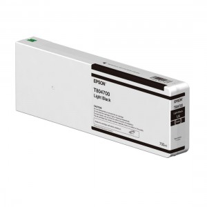 EPSON T8047 Light Black 700ml