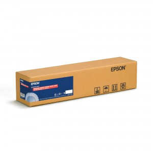 EPSON Premium Glossy Photo Paper 260g/mA 44' x 30,5m