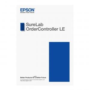 EPSON Order Controller LE SureLab SL-D700 & D800
