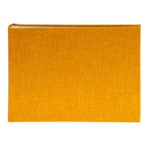 Goldbuch Summertime fotoalbum 22x16 yellow