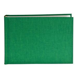 Goldbuch Summertime Trend fotoalbum 22x16 dark green